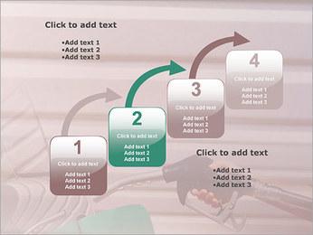 Remplissage voiture essence Modèles des présentations  PowerPoint - Diapositives 20