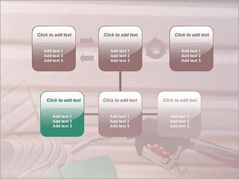 Remplissage voiture essence Modèles des présentations  PowerPoint - Diapositives 23