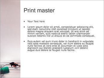 Remplissage voiture essence Modèles des présentations  PowerPoint - Diapositives 24