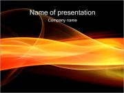 Line of Fire PowerPoint Templates