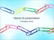 Clips PowerPoint Templates