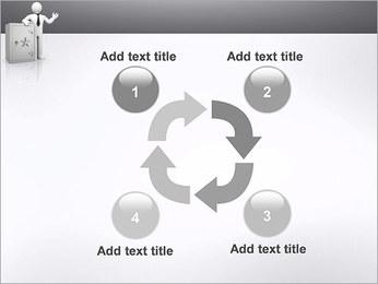 Safe Bank PowerPoint Templates - Slide 14