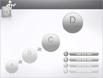 Safe Bank PowerPoint Templates - Slide 15