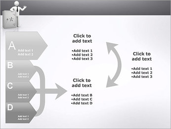 Safe Bank PowerPoint Templates - Slide 16