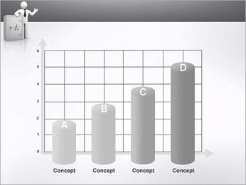 Safe Bank PowerPoint Templates - Slide 21