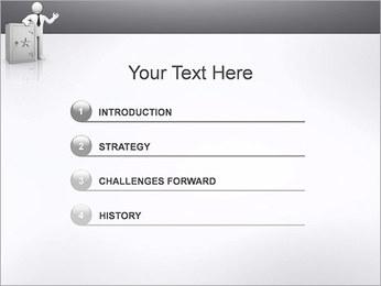 Safe Bank PowerPoint Templates - Slide 3