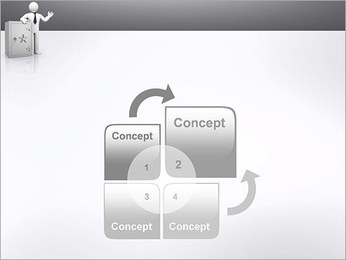 Safe Bank PowerPoint Templates - Slide 5