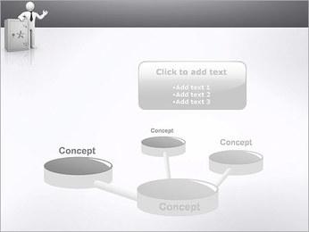 Safe Bank PowerPoint Templates - Slide 9