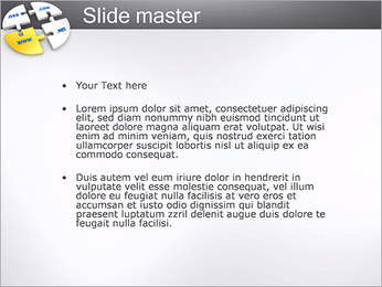 Domain Names PowerPoint Template - Slide 2