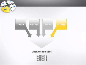 Domain Names PowerPoint Template - Slide 8