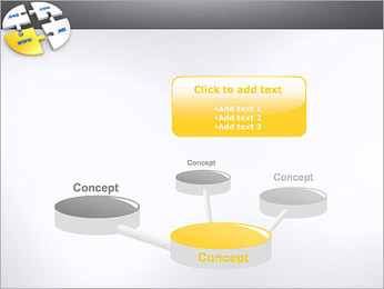 Domain Names PowerPoint Template - Slide 9
