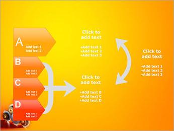 Gears PowerPoint Template - Slide 16