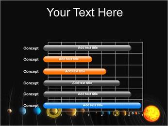 Système solaire Modèles des présentations  PowerPoint - Diapositives 17