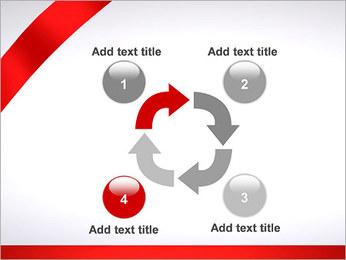 Cutting the Ribbon PowerPoint Template - Slide 14