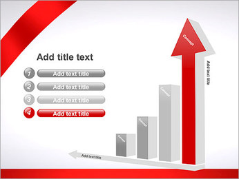 Cutting the Ribbon PowerPoint Template - Slide 6