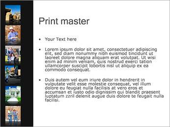 New House Images Modelos de apresentações PowerPoint - Slide 24
