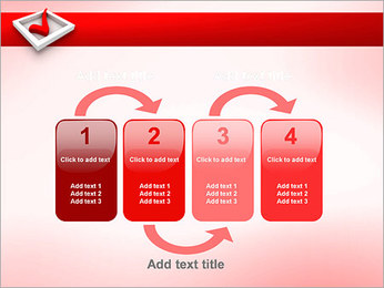 Check Symbol PowerPoint Templates - Slide 11