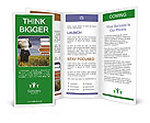 Business Ways Brochure Templates