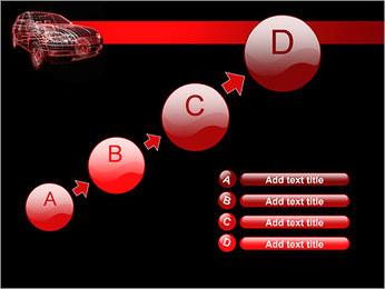 Modèle de voiture Modèles des présentations  PowerPoint - Diapositives 15