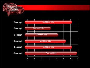 Modèle de voiture Modèles des présentations  PowerPoint - Diapositives 17
