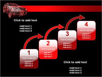 Modèle de voiture Modèles des présentations  PowerPoint - Diapositives 20