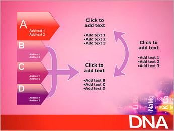 ADN tableau périodique et Modèles des présentations  PowerPoint - Diapositives 16