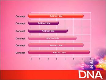 ADN tableau périodique et Modèles des présentations  PowerPoint - Diapositives 17