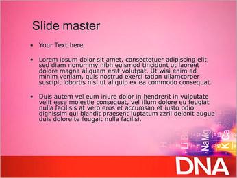 ADN tableau périodique et Modèles des présentations  PowerPoint - Diapositives 2