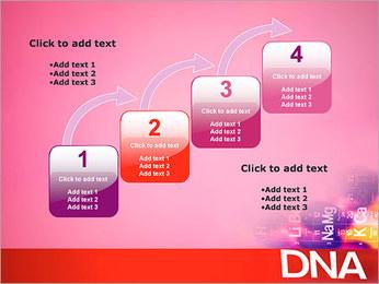 ADN tableau périodique et Modèles des présentations  PowerPoint - Diapositives 20