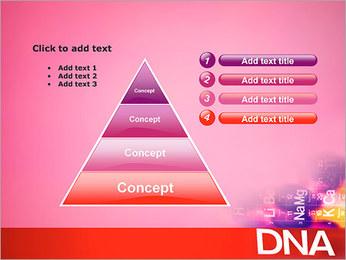 ADN tableau périodique et Modèles des présentations  PowerPoint - Diapositives 22