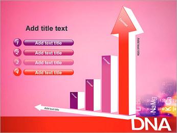 ADN tableau périodique et Modèles des présentations  PowerPoint - Diapositives 6