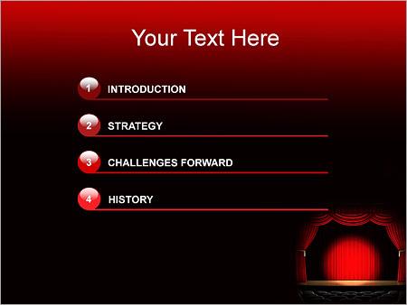 Etapa Plantillas de Presentaciones PowerPoint - Diapositiva 3