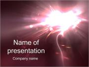 Light and Dark PowerPoint Templates