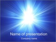 Bright Light PowerPoint Templates