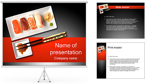 Japanese powerpoint template free leoncapers japanese powerpoint template free toneelgroepblik Image collections