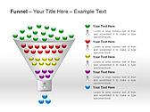 Funnel PPT Diagrams & Chart - Slide 11