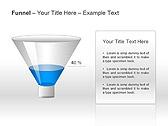 Funnel PPT Diagrams & Chart - Slide 4