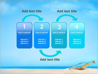 Mensaje Plantillas de Presentaciones PowerPoint - Diapositiva 11