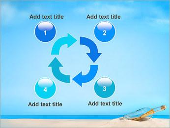 Mensaje Plantillas de Presentaciones PowerPoint - Diapositiva 14