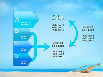 Mensaje Plantillas de Presentaciones PowerPoint - Diapositiva 16