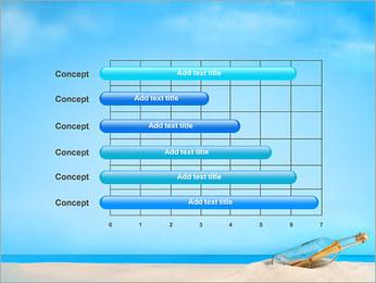 Mensaje Plantillas de Presentaciones PowerPoint - Diapositiva 17