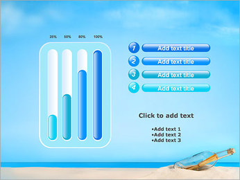 Mensaje Plantillas de Presentaciones PowerPoint - Diapositiva 18