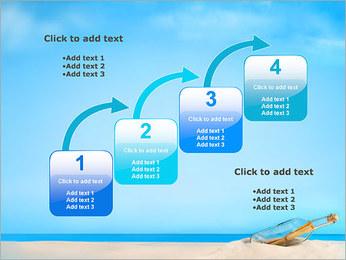 Mensaje Plantillas de Presentaciones PowerPoint - Diapositiva 20