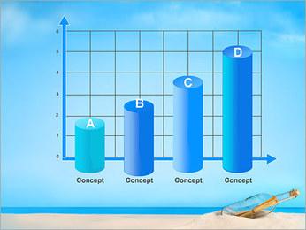 Mensaje Plantillas de Presentaciones PowerPoint - Diapositiva 21