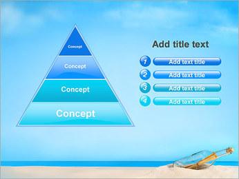 Mensaje Plantillas de Presentaciones PowerPoint - Diapositiva 22