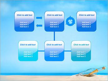 Mensaje Plantillas de Presentaciones PowerPoint - Diapositiva 23
