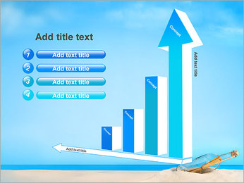 Mensaje Plantillas de Presentaciones PowerPoint - Diapositiva 6
