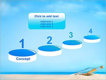 Mensaje Plantillas de Presentaciones PowerPoint - Diapositiva 7