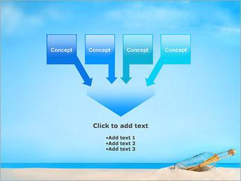 Mensaje Plantillas de Presentaciones PowerPoint - Diapositiva 8