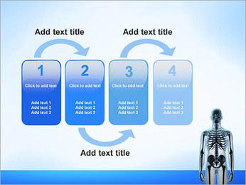Human Skeleton PowerPoint Templates - Slide 11